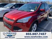 Used 2016 Ford Escape For Sale Hickory, NC | Gastonia | 19P165