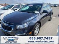 Used 2016 Chevrolet Cruze Limited For Sale Hickory, NC | Gastonia | 19P173