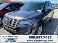 Used 2016 Ford Explorer For Sale Hickory, NC | Gastonia | 19P162