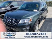 Used 2016 Ford Explorer For Sale Hickory, NC | Gastonia | 19P159