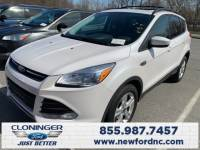 Used 2016 Ford Escape For Sale Hickory, NC | Gastonia | 19P161