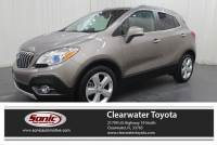 2015 Buick Encore Leather FWD 4dr SUV in Clearwater