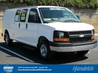 2017 Chevrolet Express Cargo Van Van in Franklin, TN