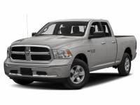 Used 2017 Ram 1500 SLT Truck Quad Cab 4x2 Near Atlanta, GA