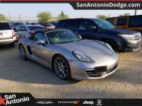 Used 2013 Porsche Boxster 2dr Roadster Convertible