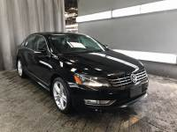 Used 2015 Volkswagen Passat For Sale at Boardwalk Auto Mall | VIN: 1VWCV7A37FC044663
