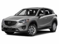Certified 2016 Mazda CX-5 Touring in Cerritos