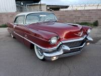 1956 Cadillac Coupe DeVille -RESTORED 2 DOOR HARDTOP FROM ARIZONA-