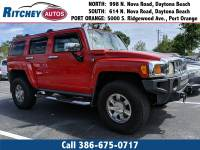 Used 2006 HUMMER H3 For Sale in Daytona Beach, FL