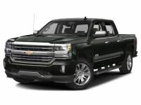 Pre-Owned 2018 Chevrolet Silverado 1500 High Country Truck Crew Cab in Jacksonville FL
