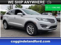 Certified 2016 Lincoln MKC Select FWD Select in Jacksonville FL