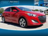 Pre-Owned 2013 Hyundai Elantra GT Base Hatchback in Jacksonville FL