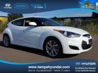 Pre-Owned 2016 Hyundai Veloster Base Hatchback in Jacksonville FL