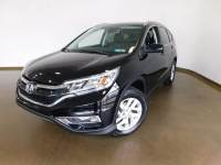 Used 2016 Honda CR-V EX-L SUV for Sale in Wexford, PA near Gibsonia