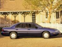 Used 2000 Chevrolet Lumina Base for Sale in Tacoma, near Auburn WA