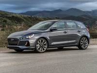 Used 2018 Hyundai Elantra GT Base for Sale in Tacoma, near Auburn WA