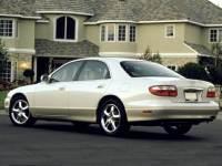 Used 2000 Mazda Millenia Base for Sale in Tacoma, near Auburn WA