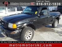 2004 Ford Ranger Edge 2WD