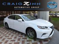 Used 2016 LEXUS ES 300h in Pembroke Pines, FL | Near Miami & Kendall