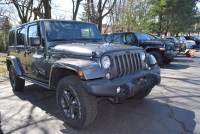 2018 Jeep Wrangler JK Unlimited Sport 4x4 SUV For Sale in Montgomeryville