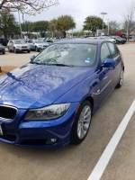 2011 BMW 3 Series 328i for sale in Plano TX