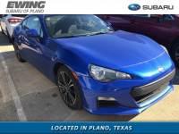 2015 Subaru BRZ Premium for sale in Plano TX