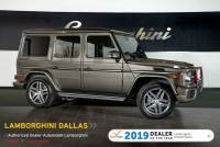 Used 2015 Mercedes-Benz G63 For Sale Richardson,TX | Stock# 19L0171A VIN: WDCYC7DF7FX228363