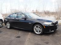 2016 BMW 5 Series 528i Xdrive in Minnetonka, MN