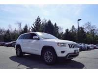 Used 2015 Jeep Grand Cherokee Limited 4x4 SUV for sale in Totowa NJ