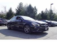 Used 2014 Mercedes-Benz CLA 250 4MATIC Coupe for sale in Totowa NJ