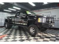 2008 Chevrolet Silverado 3500 LTZ Extended Cab Dually Long Bed 4X4 Diesel *51K*