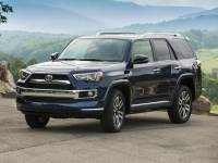 Used 2015 Toyota 4Runner Limited in Salt Lake City