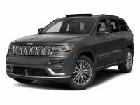 2018 Jeep Grand Cherokee Summit Inwood NY | Brooklyn Queens Nassau County New York 1C4RJFJG9JC418527