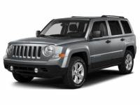 2015 Jeep Patriot Sport SUV 4WD For Sale at Bay Area Used Car Dealer near SF