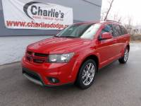 Certified Used 2017 Dodge Journey GT SUV for sale in Maumee, Ohio