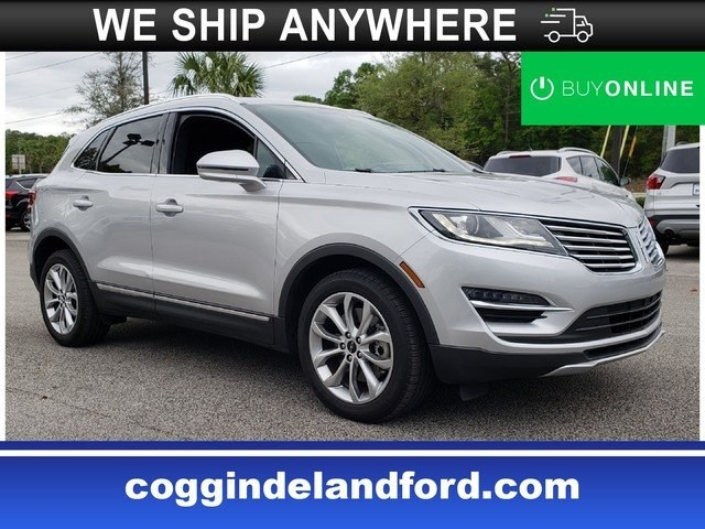 Photo Certified 2016 Lincoln MKC Select FWD Select 4 in Orlando FL