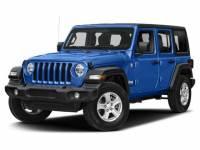 Used 2018 Jeep Wrangler Unlimited Sahara Sahara 4x4 Near Indianapolis