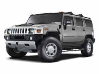 PRE-OWNED 2008 HUMMER H2 SUV 4WD