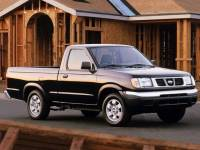 Used 1999 Nissan Frontier XE in Salem