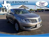 2016 Lincoln MKX Select Select FWD in New Braunfels