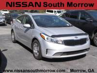 Pre-Owned 2018 Kia Forte LX FWD 4dr Car