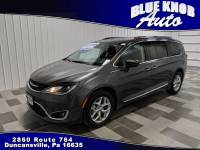 2018 Chrysler Pacifica Touring L Plus Van in Duncansville | Serving Altoona, Ebensburg, Huntingdon, and Hollidaysburg PA