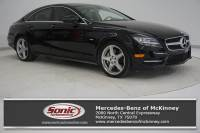 2012 Mercedes-Benz CLS-Class CLS 550 Coupe in McKinney