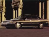Used 1993 Subaru Legacy L 25th Anniversary in Shingle Springs, near Sacramento, CA