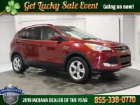 2016 Ford Escape SE SUV 4x4 in Fort Wayne, IN