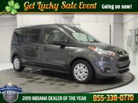 2016 Ford Transit Connect XLT w/Rear Liftgate Wagon Wagon LWB Front-wheel Drive in Fort Wayne, IN