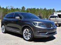 2018 Lincoln MKX Reserve SUV in Marshall, TX