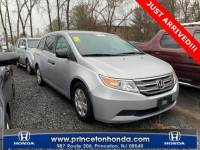 2013 Honda Odyssey LX Van for sale in Princeton, NJ