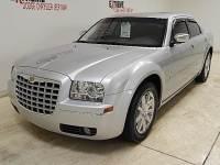 2010 Chrysler 300 4dr Sdn Touring Signature RWD Sedan Rear-wheel Drive For Sale | Jackson, MI