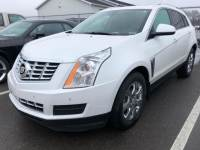 2015 CADILLAC SRX AWD 4dr Luxury Collection SUV All-wheel Drive For Sale | Jackson, MI